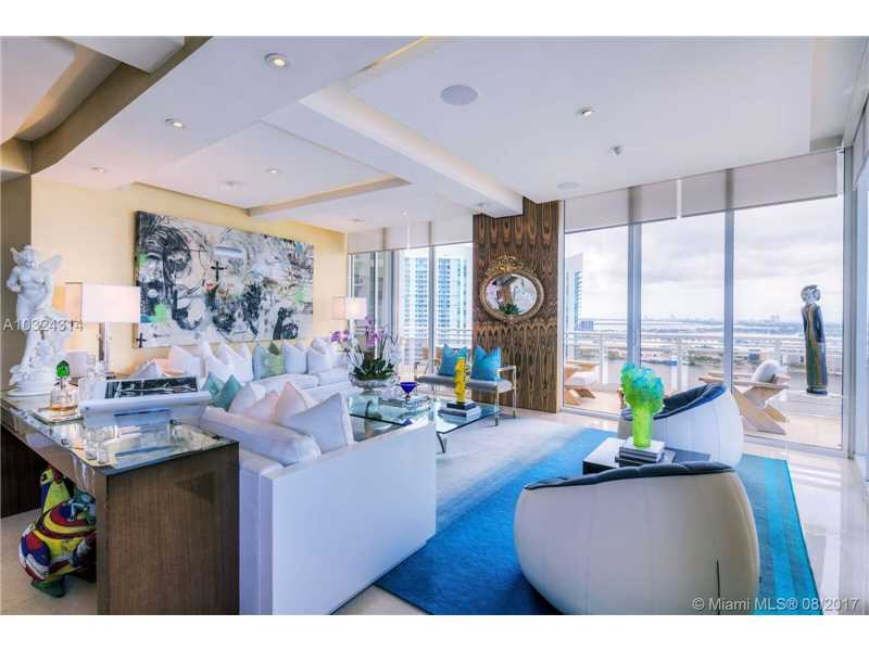 901 Brickell Key Blvd 3308, Miami, FL 33131