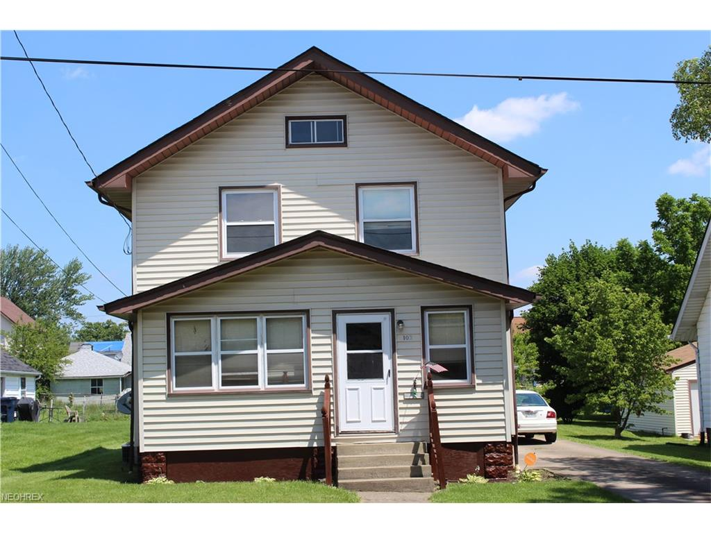 103 Creed St, Struthers, OH 44471