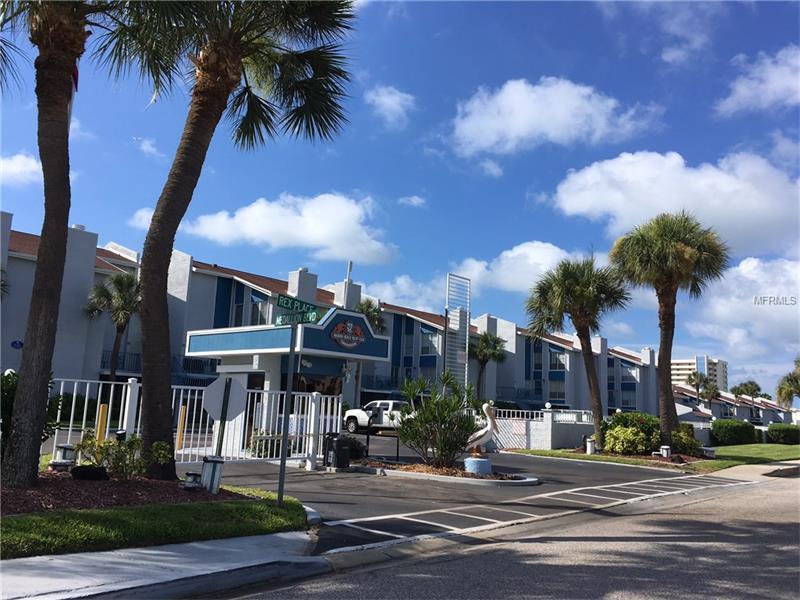 165 MEDALLION BOULEVARD A, MADEIRA BEACH, FL 33708