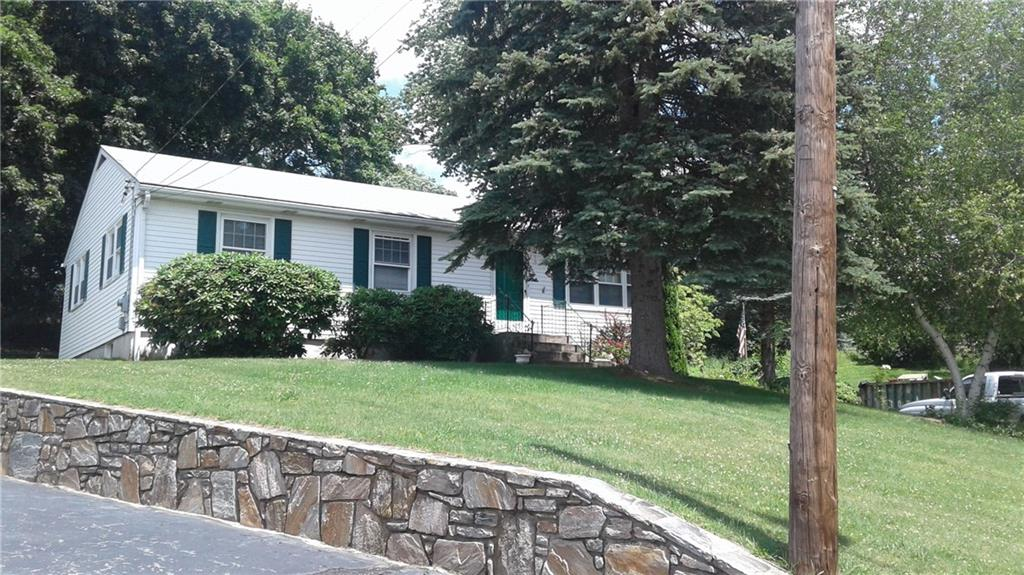 33 LAWRENCE RD, North Providence, RI 02911