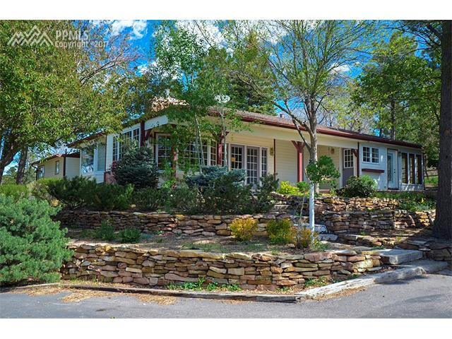14050 Roller Coaster Road, Colorado Springs, CO 80921