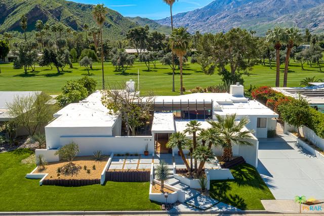 1515 E Via Estrella, Palm Springs, CA 92264