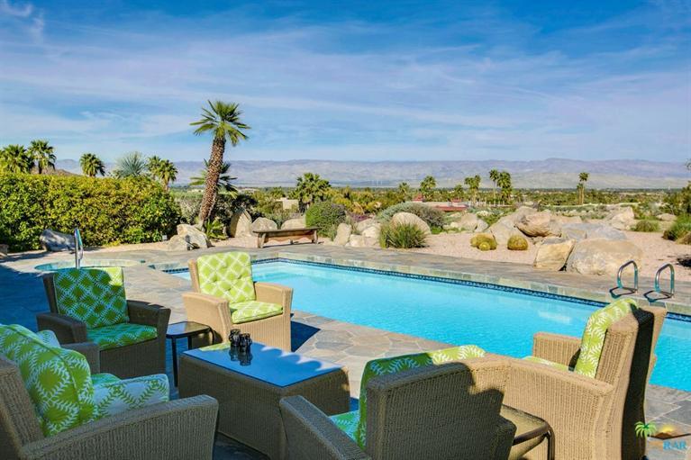 600 S La Mirada Road, Palm Springs, CA 92264