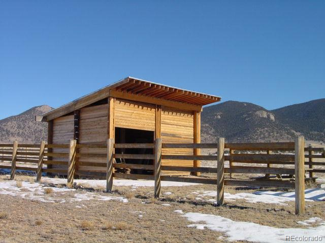 High Chaparral Road, Lake George, CO 80827