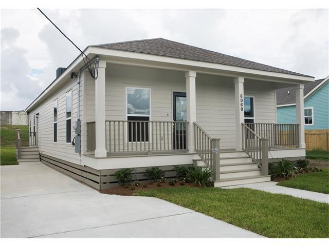6060 WARRINGTON Drive, New Orleans, LA 70122