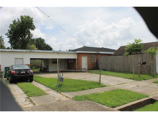 816 PERRY Street, GRETNA, LA 70053