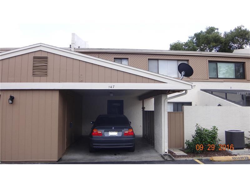 147 LAGO VISTA BOULEVARD, CASSELBERRY, FL 32707