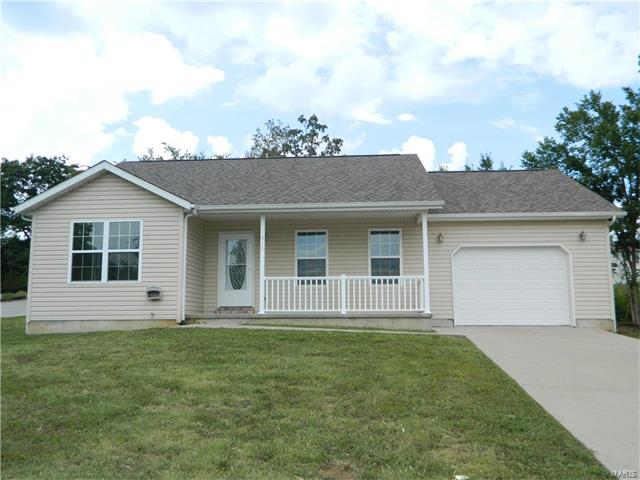 913 Blackberry, Perryville, MO 63775