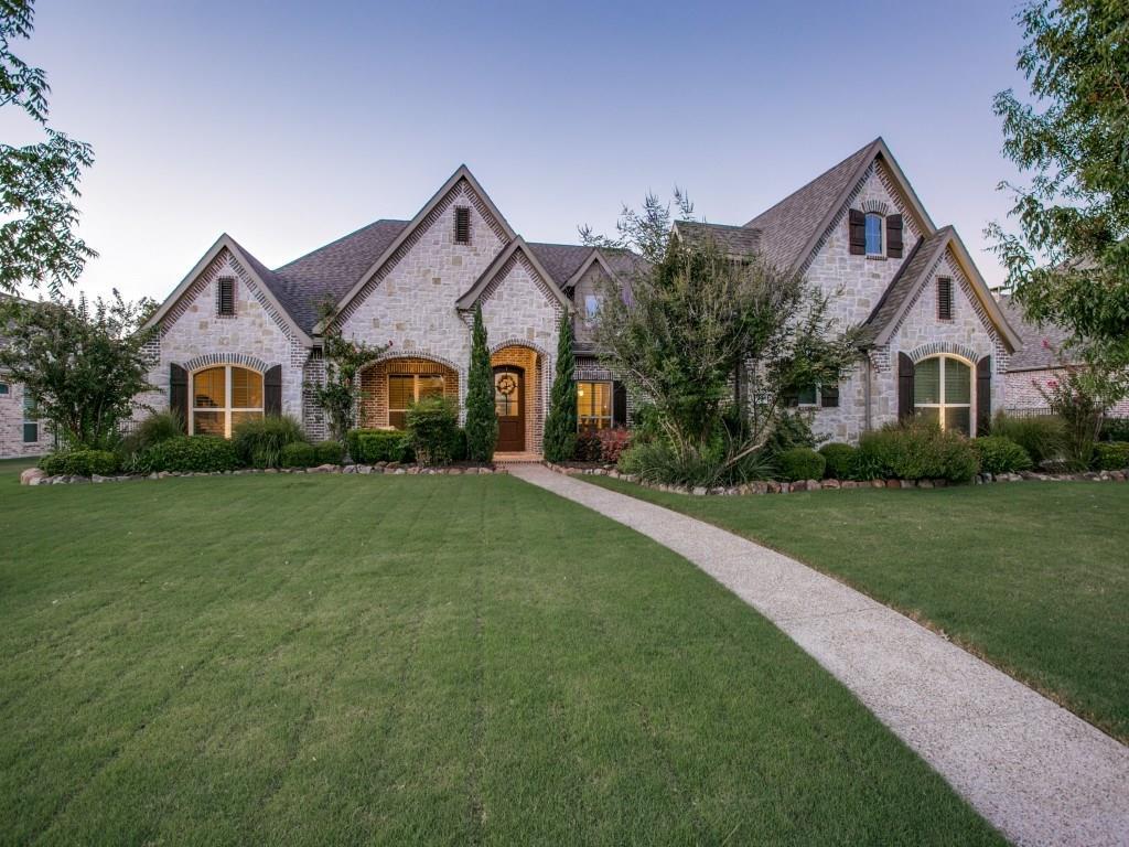 2481 Fair Oaks Lane, Prosper, TX 75078