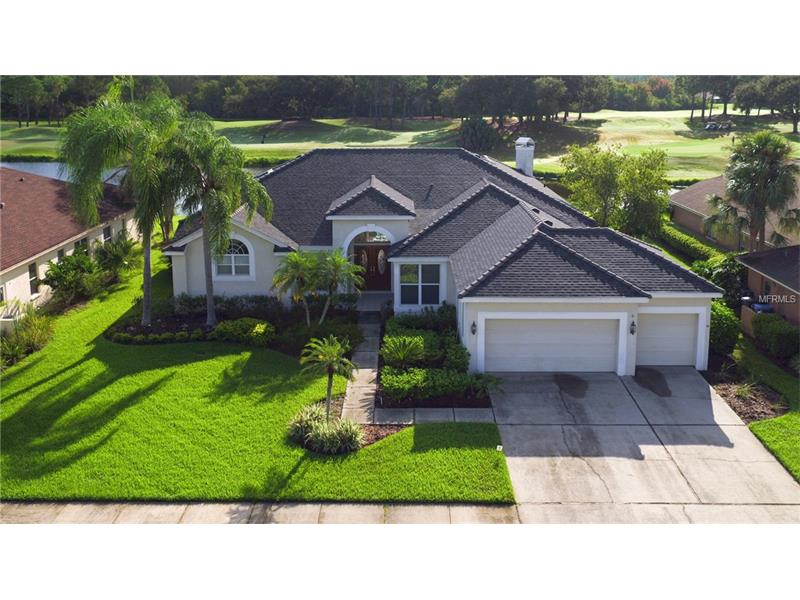 19005 SAINT LAURENT DRIVE, LUTZ, FL 33558