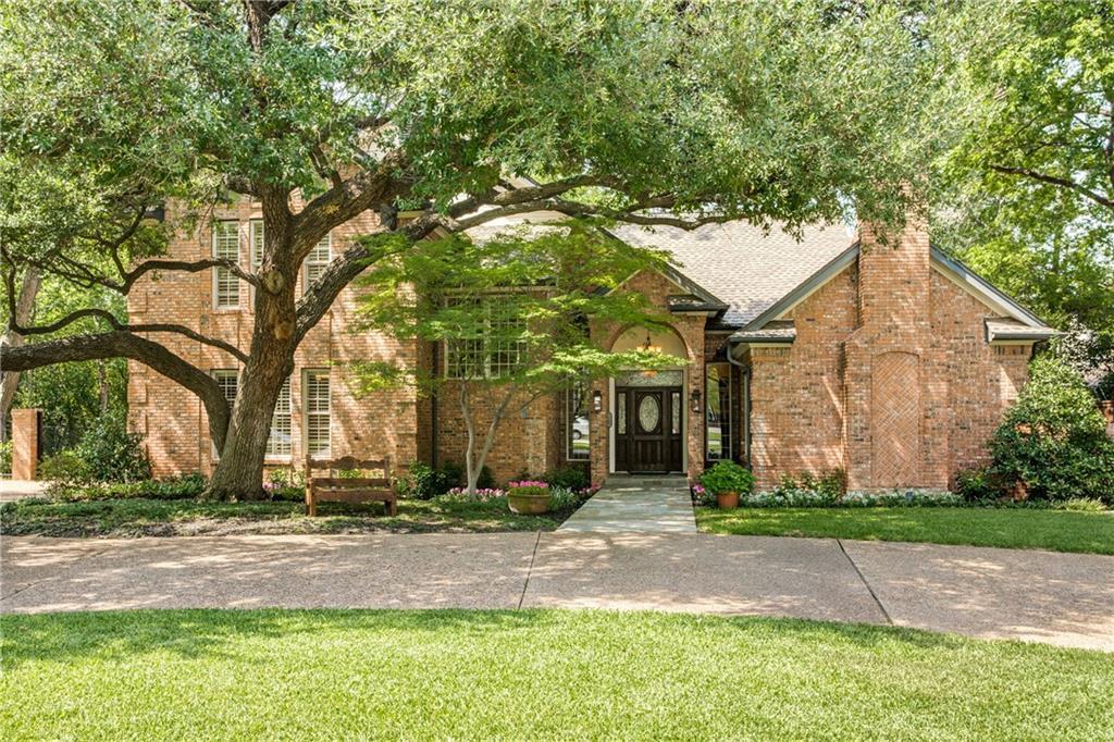 5427 Farquhar Lane, Dallas, TX 75209