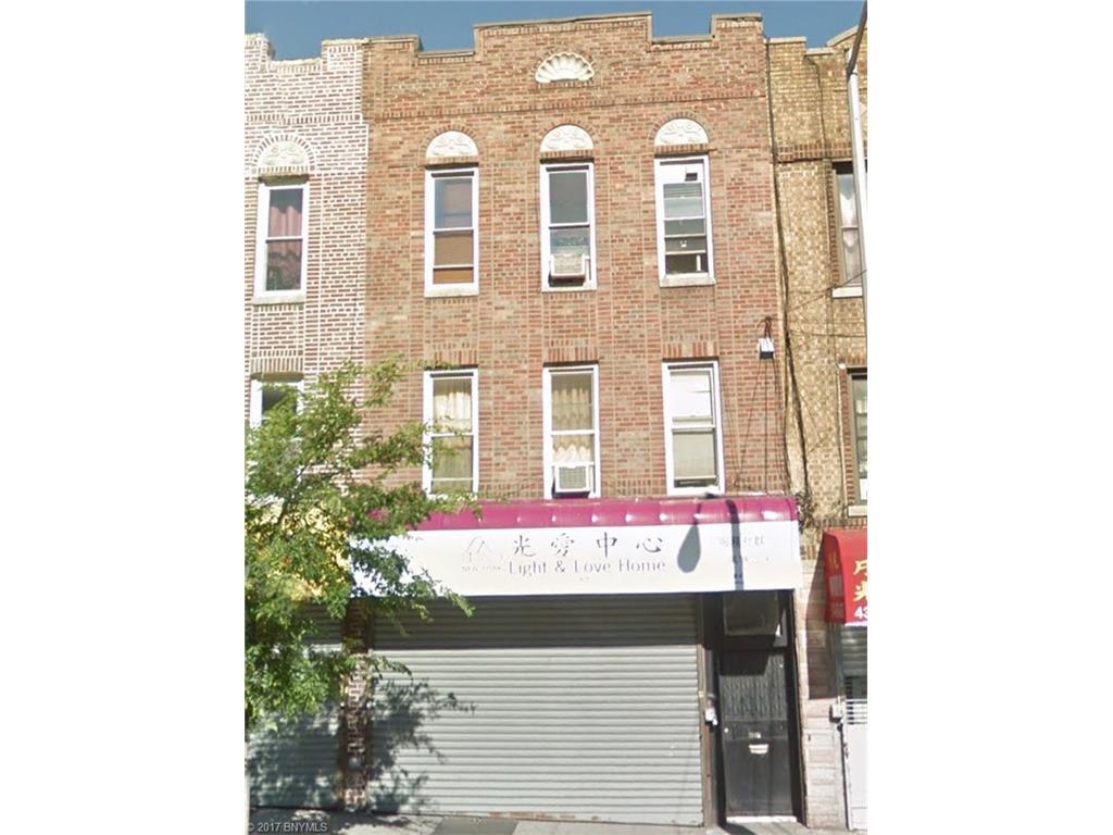 4314 8 Avenue, Brooklyn, NY 11232