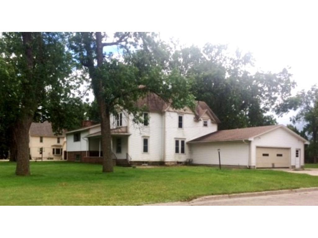 522 Center Avenue N, Blooming Prairie, MN 55917