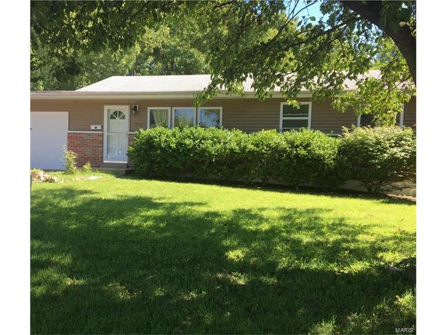629 Lynn Haven, Hazelwood, MO 63042