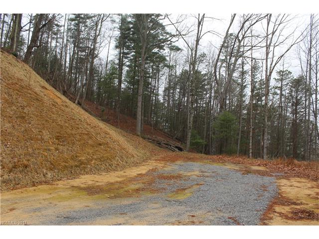Residential building lot in convenient location.  Lot has steep driveway, however home site is already leveled. 3 bedroom septic on property. Will need a well. Mountain views, small neighborhood;yet totally private.