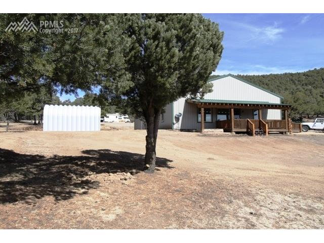 1539 23rd Trail, Cotopaxi, CO 81223