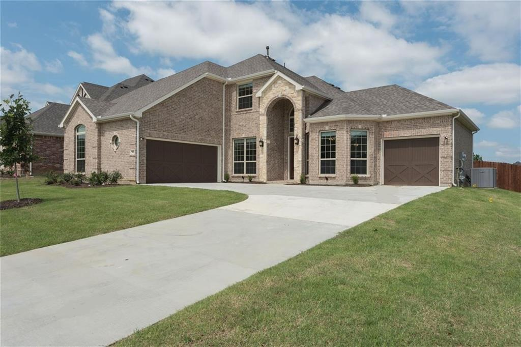 7805 Graystone Drive, Sachse, TX 75048