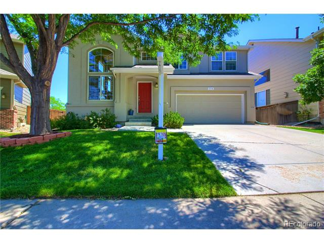 234 Willowick Circle, Highlands Ranch, CO 80129