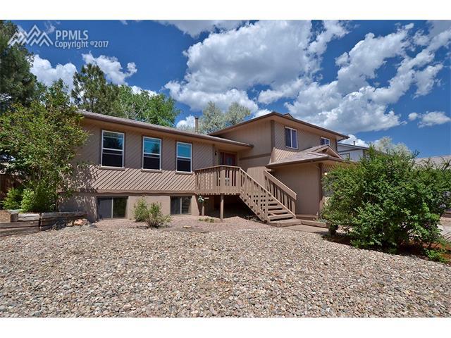 6414 Mesedge Drive, Colorado Springs, CO 80919