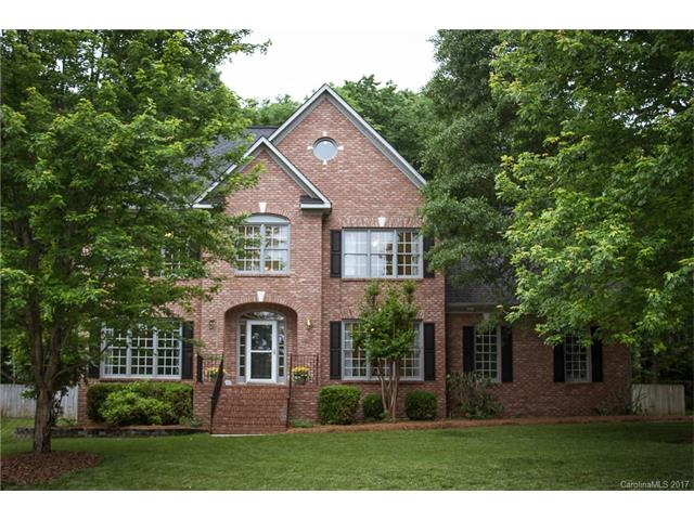 1911 Old Greylyn Court, Concord, NC 28027