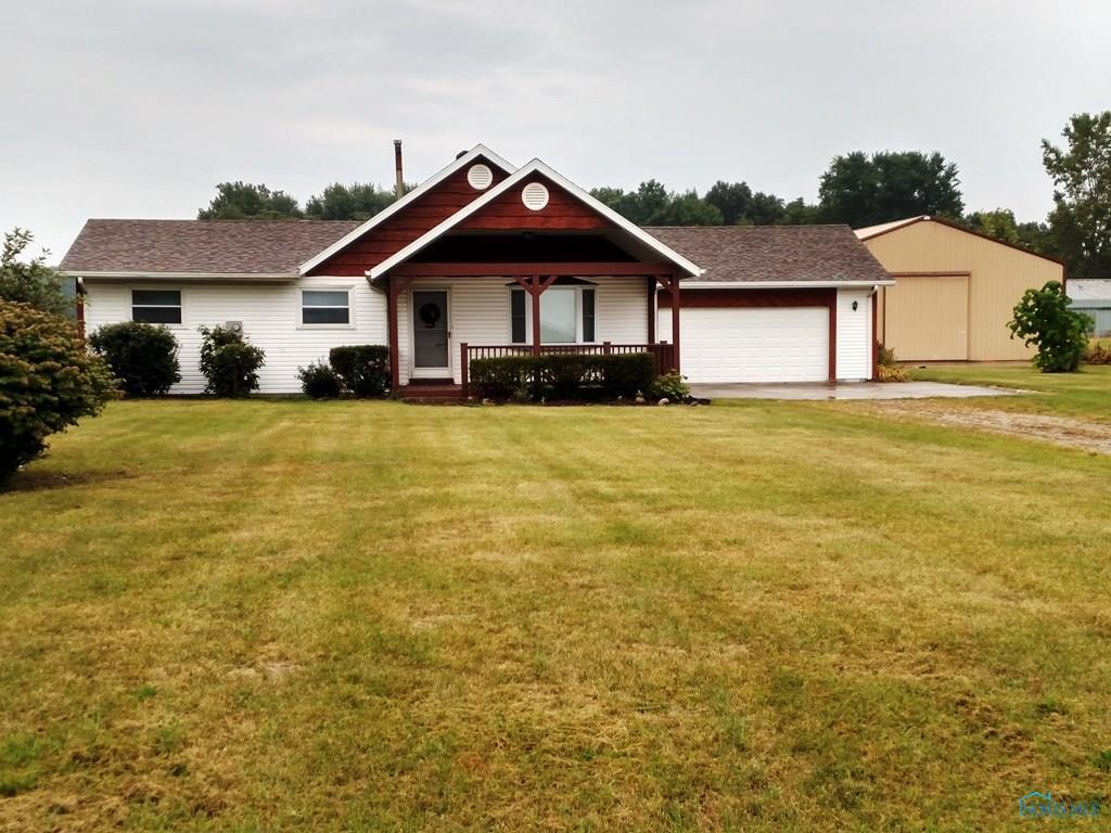 11415 ANGOLA Road, Swanton, OH 43558