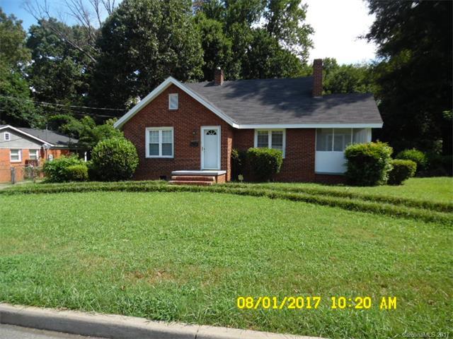 2314 Roslyn Avenue, Charlotte, NC 28208