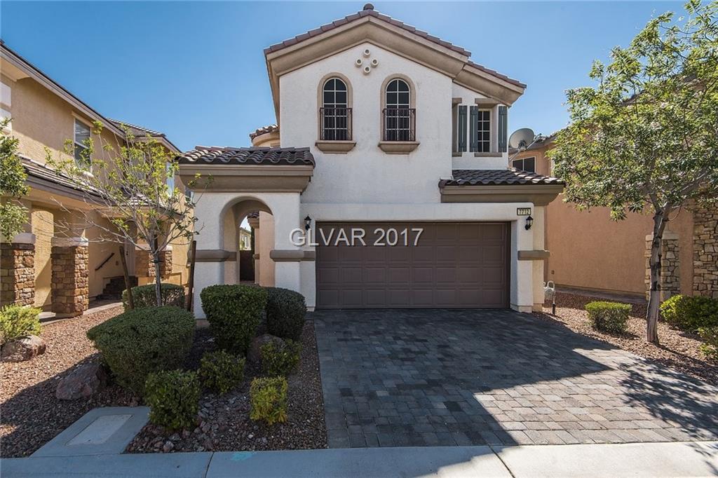 7712 GATSBY HOUSE Street, Las Vegas, NV 89166