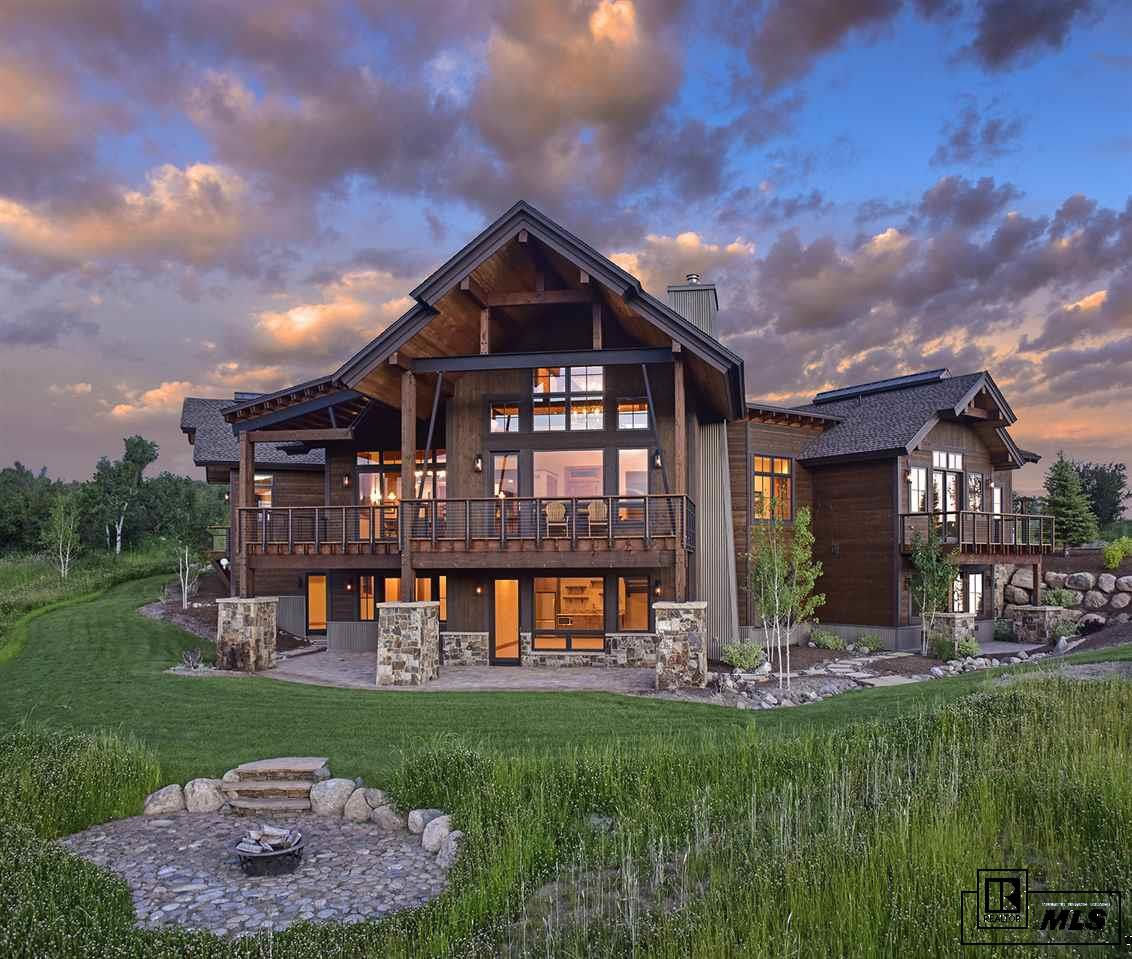 30485 Marshall Ridge Rd, Steamboat Springs, CO 80487