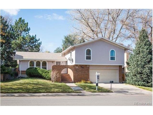 3791 S Spruce Street, Denver, CO 80237