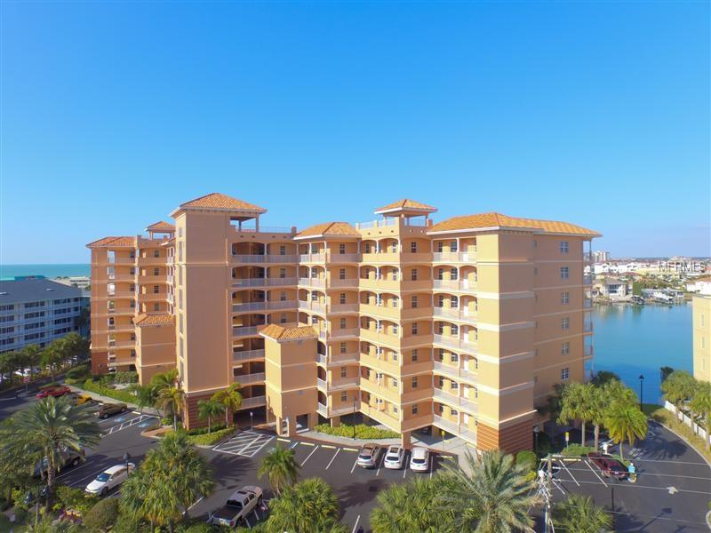 530 S GULFVIEW BOULEVARD 501, CLEARWATER BEACH, FL 33767