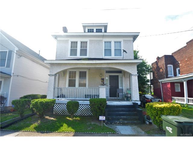 1618 Decatur Street, Richmond, VA 23224