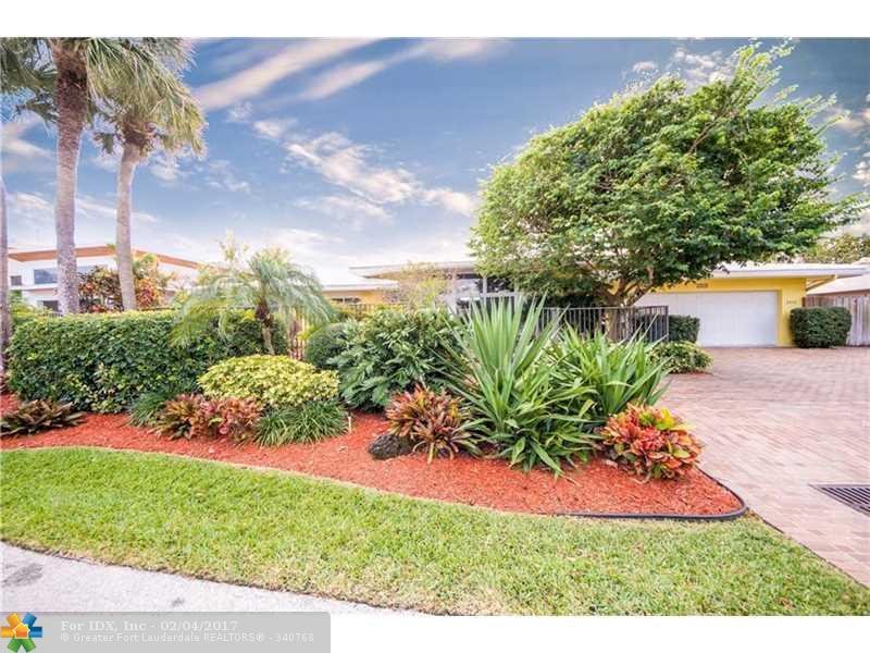 2850 NE 29th Street, Fort Lauderdale, FL 33306
