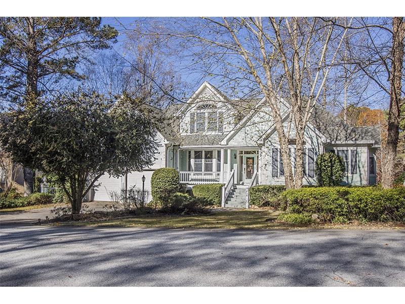 109 Woodcrest Lane, Eatonton, GA 31024