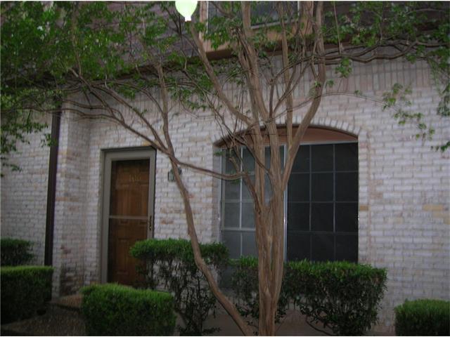7801 Shoal Creek #106, Austin, TX 78757