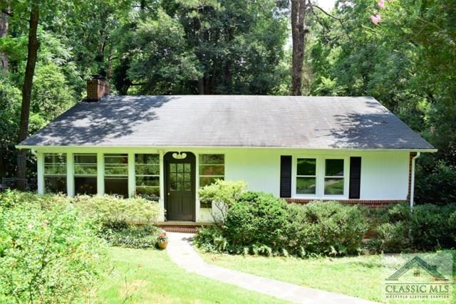 845 Bobbin Mill Road, Athens, GA 30606