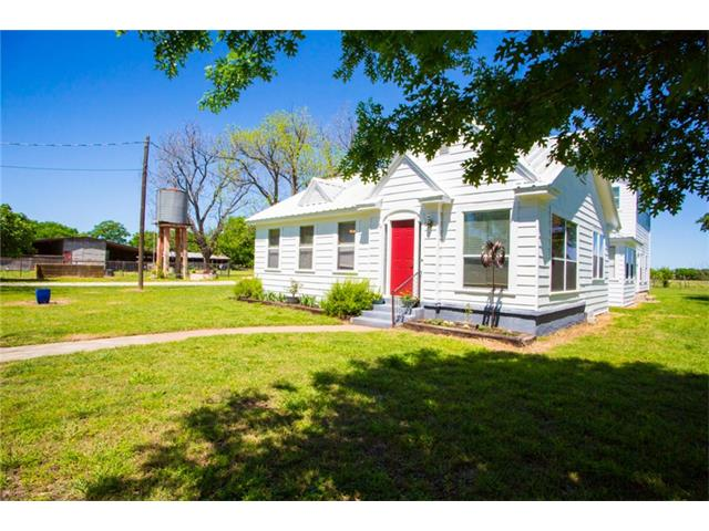 500 Harris Hill Rd, San Marcos, TX 78666