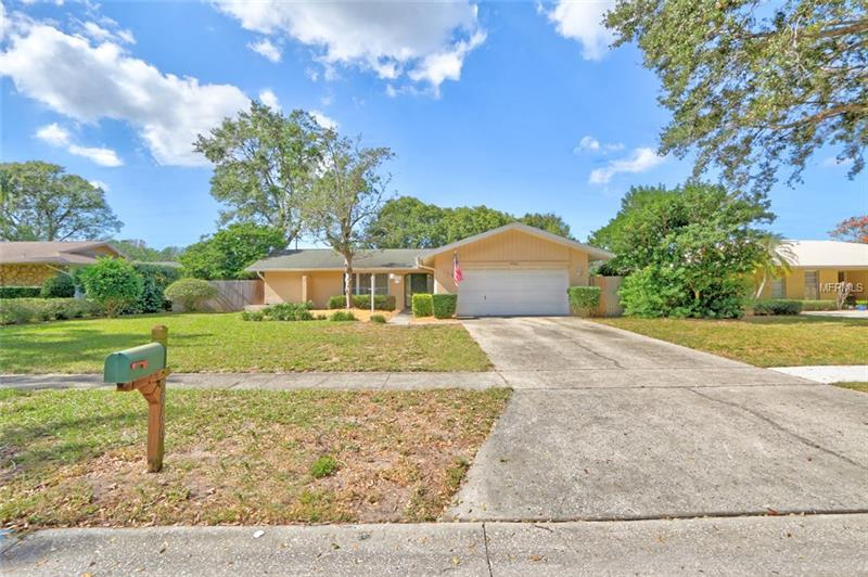 2966 CLUBHOUSE DRIVE W, CLEARWATER, FL 33761