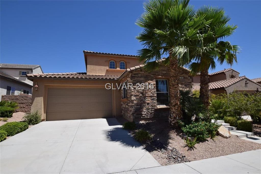 768 TILLIS Place, Las Vegas, NV 89138