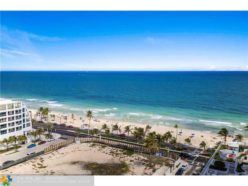 505 N Fort Lauderdale Beac 1502, Fort Lauderdale, FL 33304
