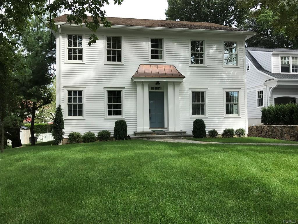 9 Overlook Place, Rye, NY 10580