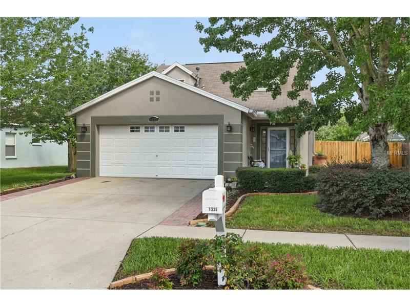 1335 AVONWOOD COURT, LUTZ, FL 33559