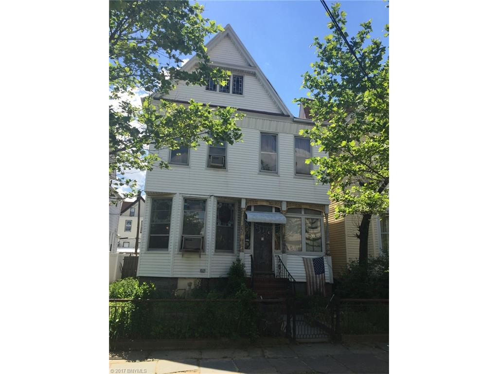 112 Hendrix Street, Brooklyn, NY 11207