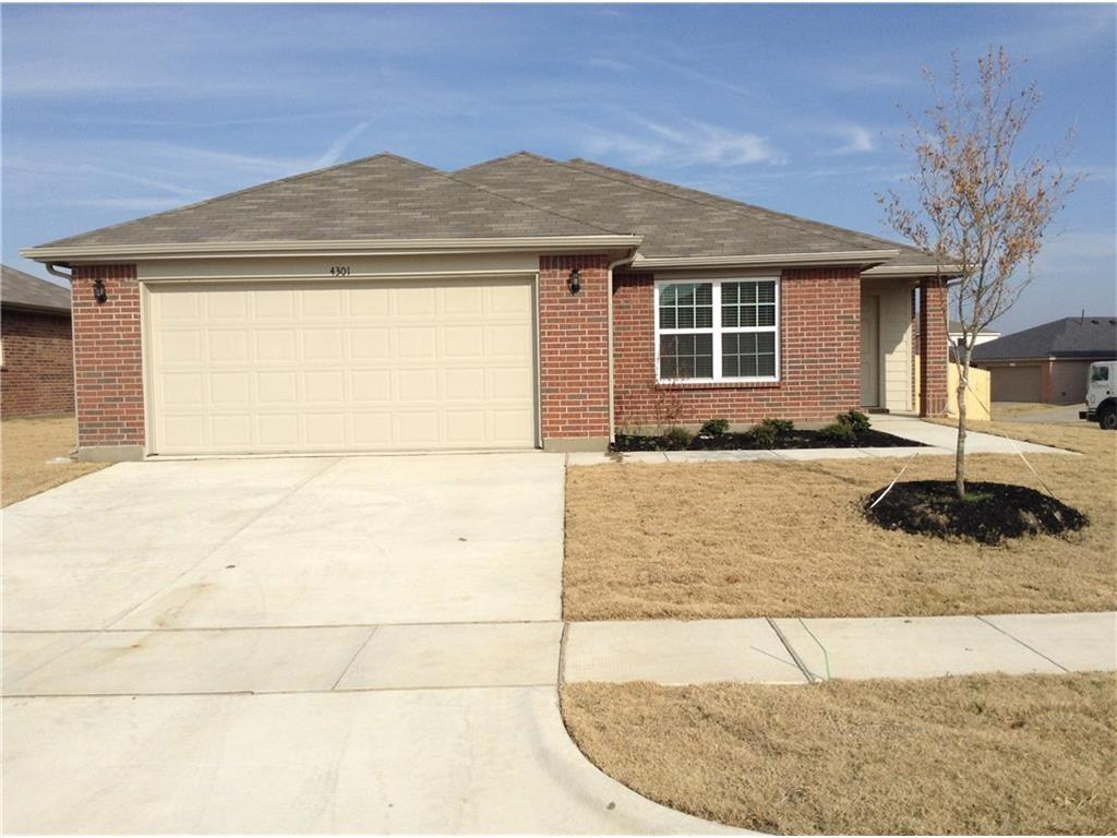 4301 Raven Drive, Sherman, TX 75092