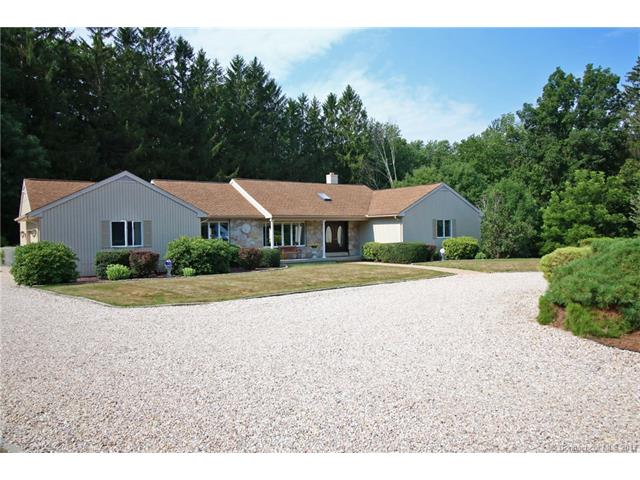 649 Park Road Ext, Middlebury, CT 06762