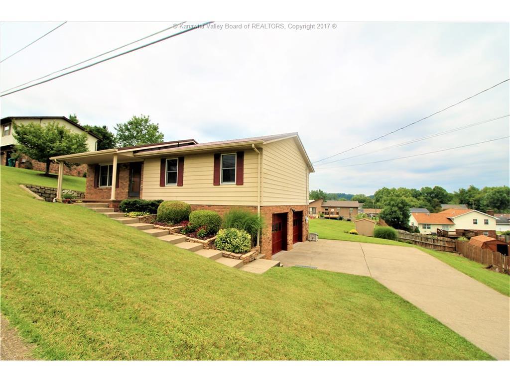 106 Laurel Ridge, Scott Depot, WV 25560
