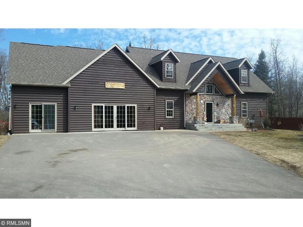 24463 Gray Goose Drive, Park Rapids, MN 56470