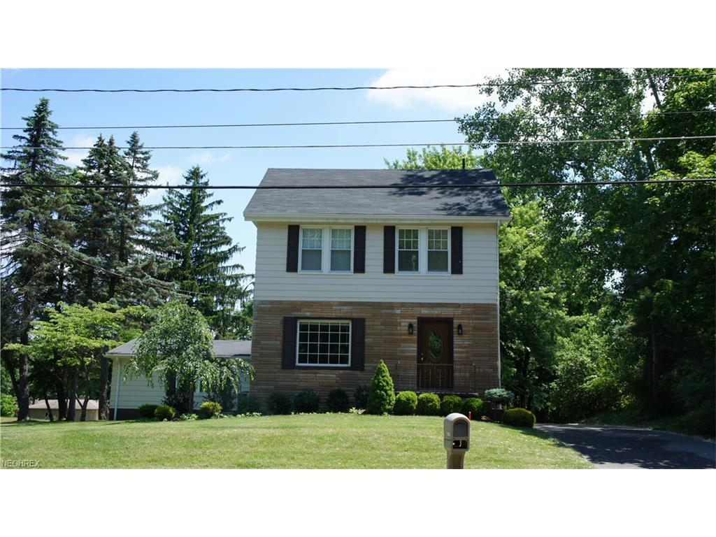7593 Youngstown Pittsburgh Rd, Poland, OH 44514