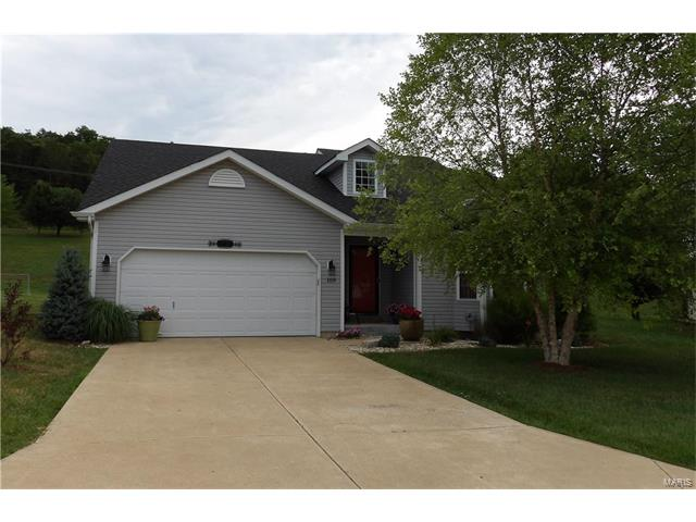 109 Pebble Court, Imperial, MO 63052