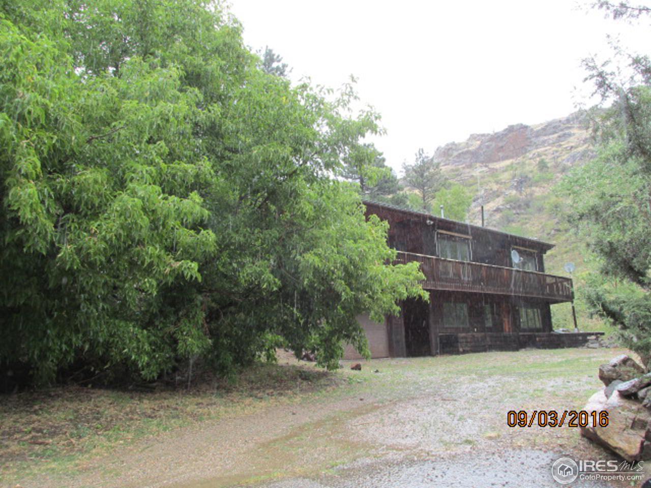 34699 Boulder Canyon Dr, Boulder, CO 80302