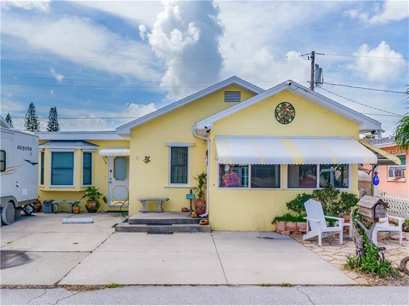 107 147TH AVENUE E, MADEIRA BEACH, FL 33708